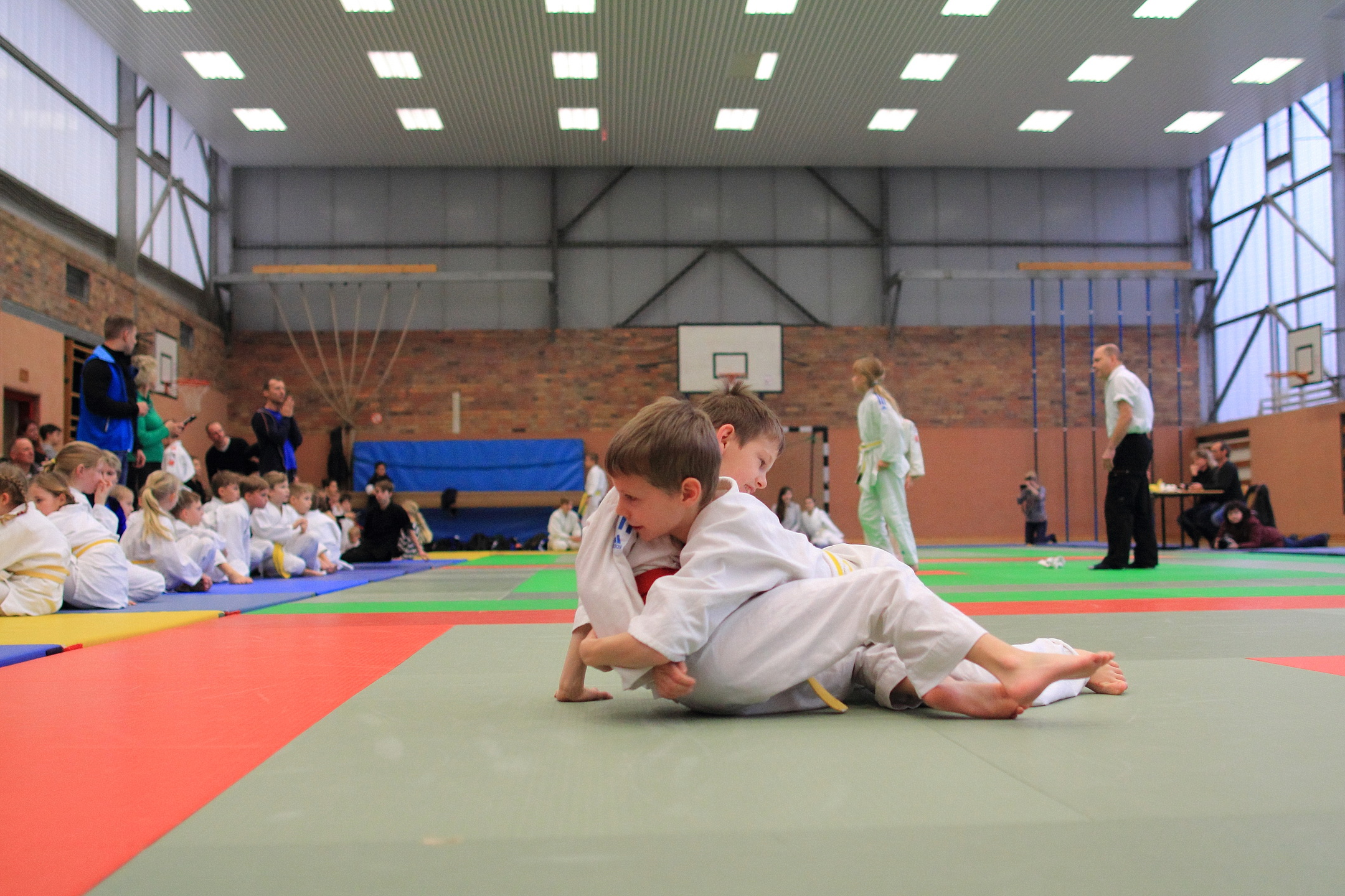 2016-Nikolausturnier Judokas Schwedt (15)