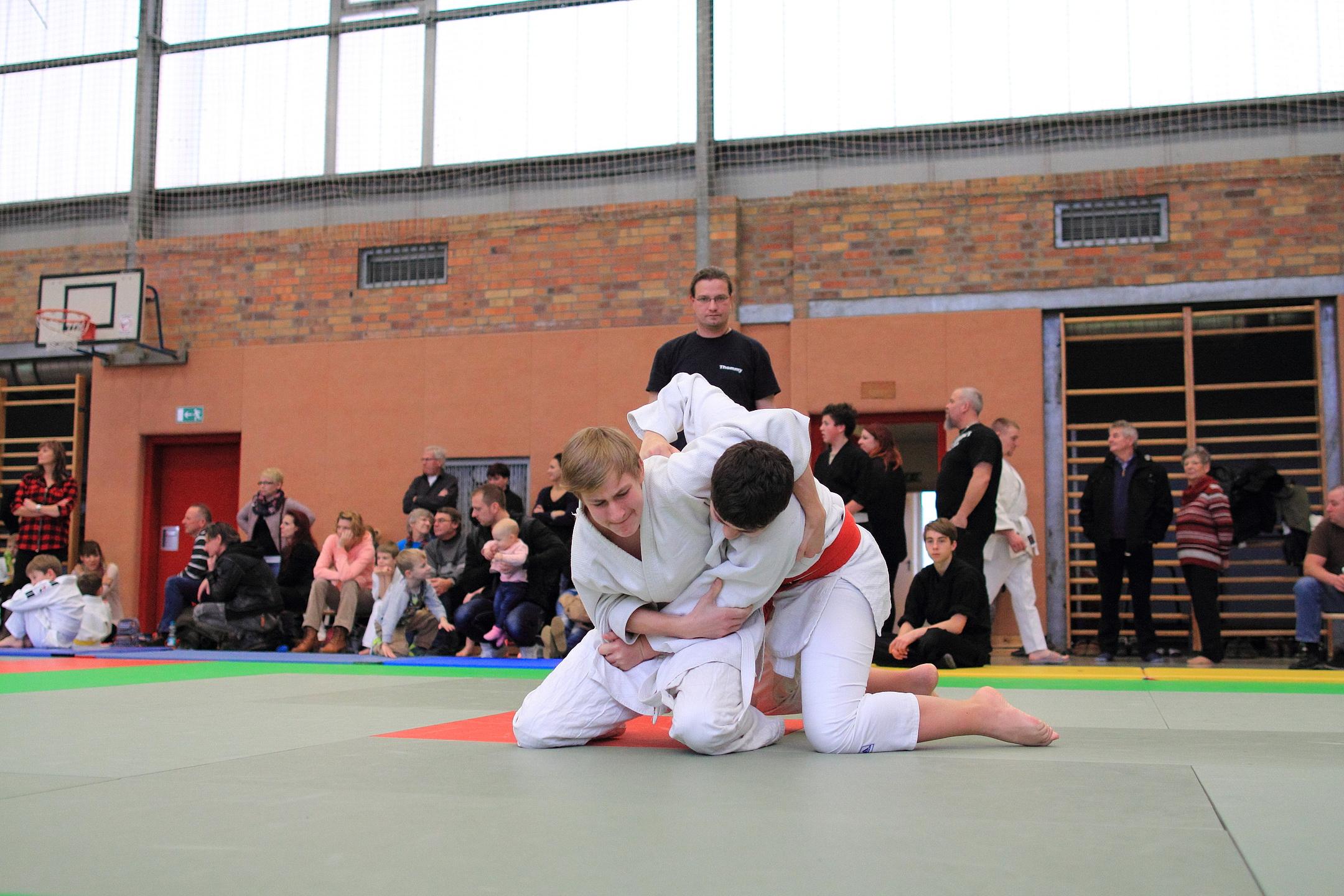 2016-Nikolausturnier Judokas Schwedt (17)