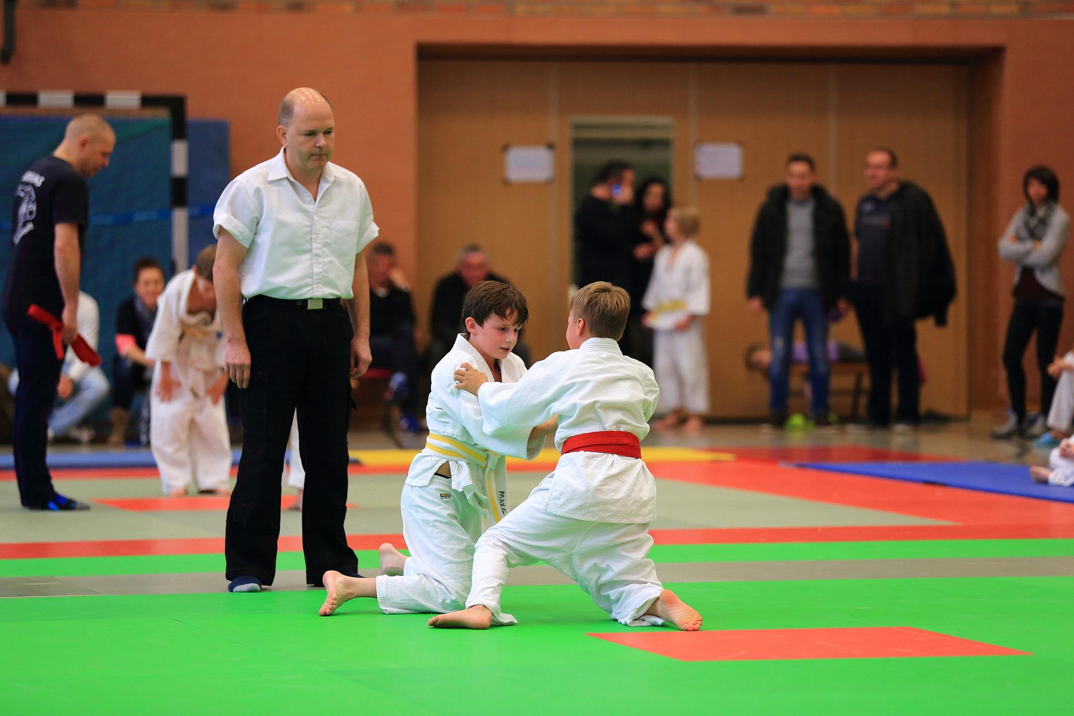 2016-Nikolausturnier Judokas Schwedt (46)