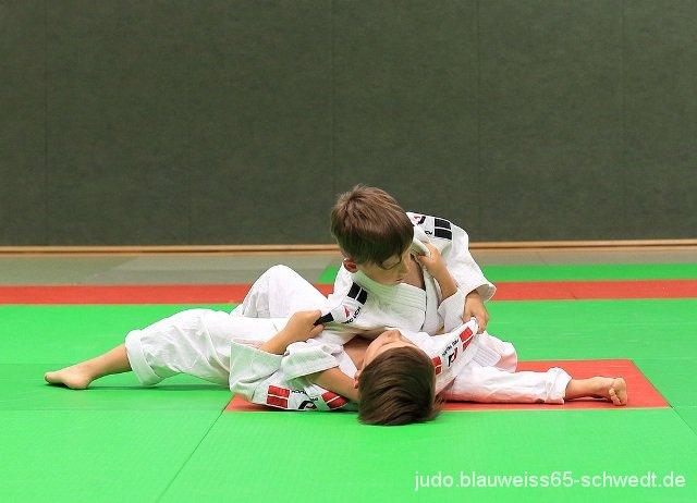 Judokas-Schwedt-Guertelpruefung (16)