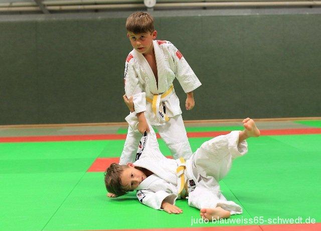 Judokas-Schwedt-Guertelpruefung (19)