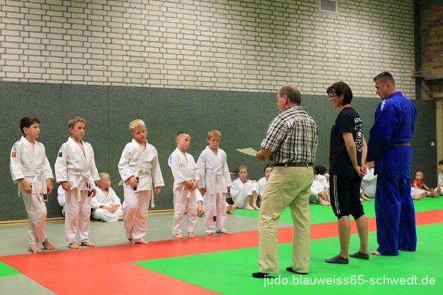 Judokas-Schwedt-Guertelpruefung (2)