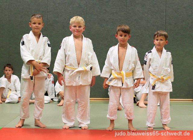 Judokas-Schwedt-Guertelpruefung (21)