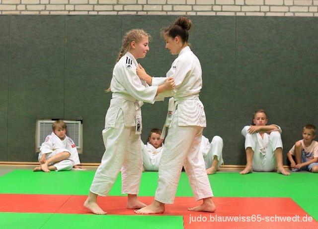 Judokas-Schwedt-Guertelpruefung (23)