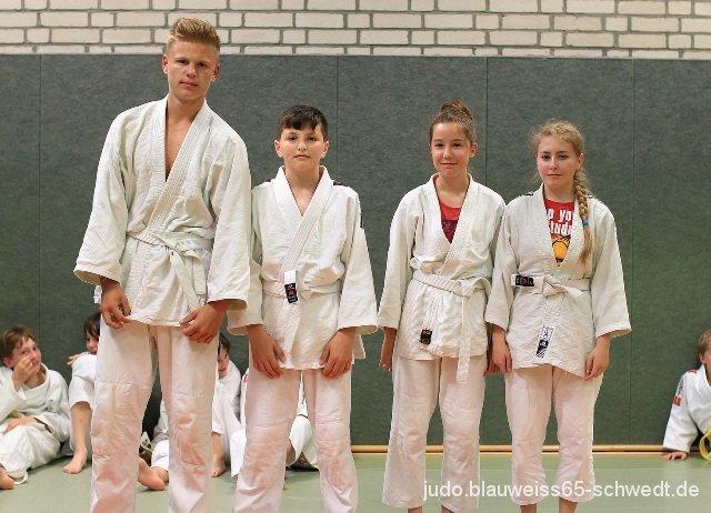 Judokas-Schwedt-Guertelpruefung (36)