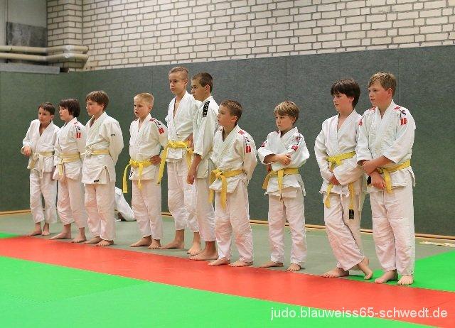 Judokas-Schwedt-Guertelpruefung (38)