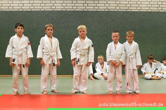 Judokas-Schwedt-Guertelpruefung (4)