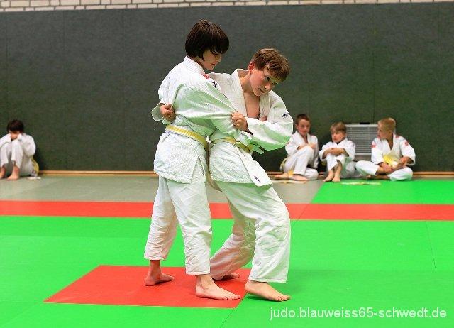 Judokas-Schwedt-Guertelpruefung (42)