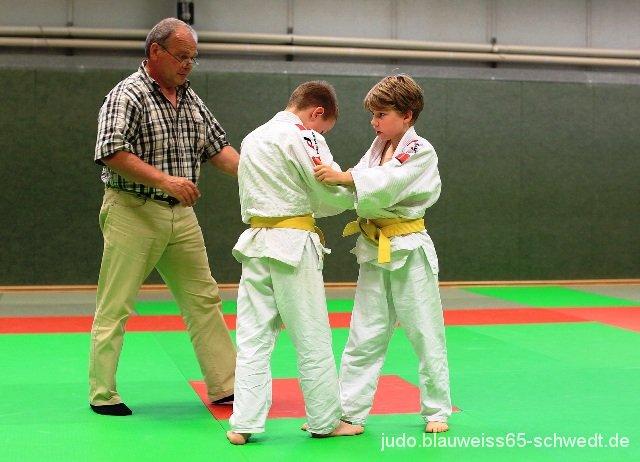 Judokas-Schwedt-Guertelpruefung (45)