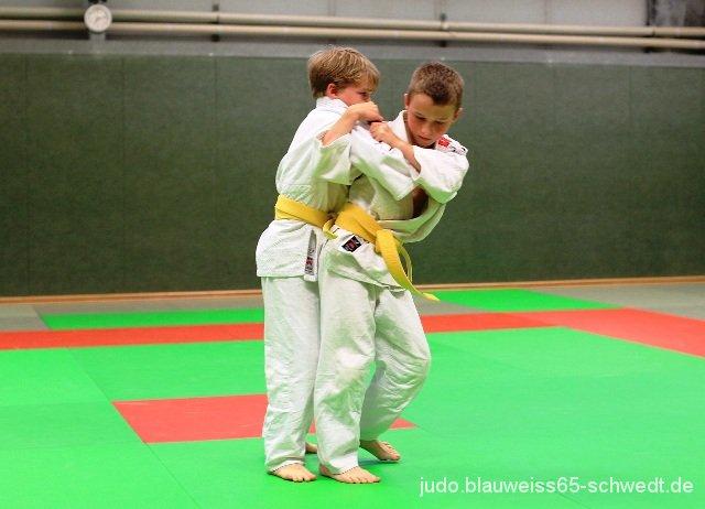 Judokas-Schwedt-Guertelpruefung (46)