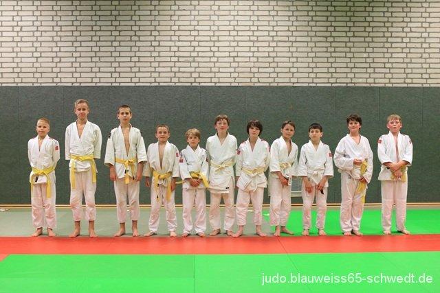 Judokas-Schwedt-Guertelpruefung (51)