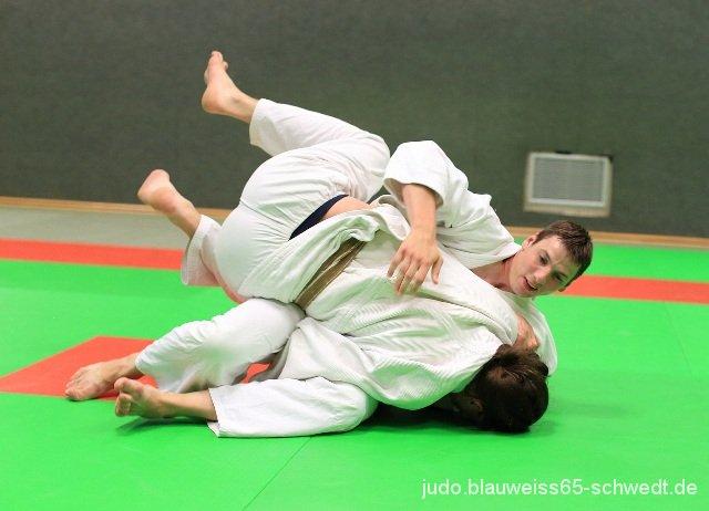 Judokas-Schwedt-Guertelpruefung (57)