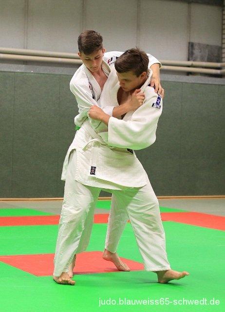 Judokas-Schwedt-Guertelpruefung (59)