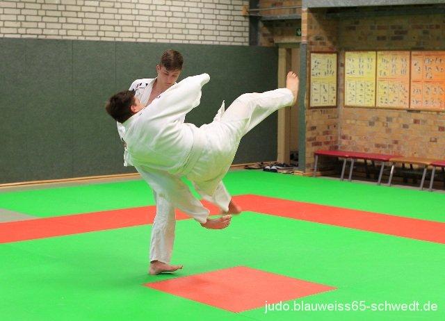 Judokas-Schwedt-Guertelpruefung (63)