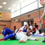 2016 Nikolausturnier Judokas Schwedt